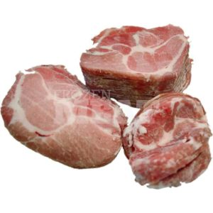 Beef Ribeye Sliced for Shabu-Shabu, 2-3mm (1kg) | Frozen Meat